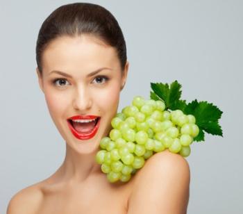 Польза и вред винограда для организма взрослых мужчин и женщин