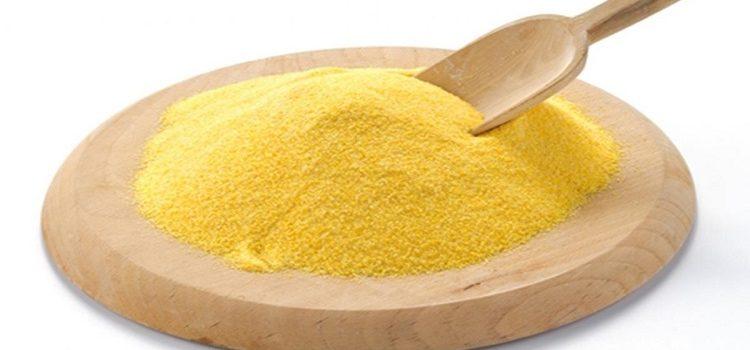 Чем полезна и вредна кукурузная мука для организма человека?