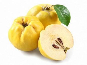 Айва: польза и вред, полезные свойства, советы по выбору качественного продукта