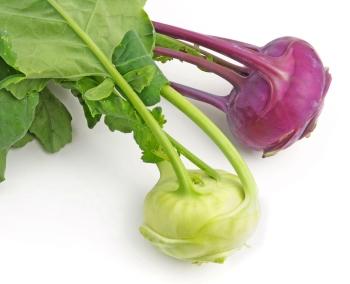 Кольраби: польза и вред, советы по выбору качественного продукта