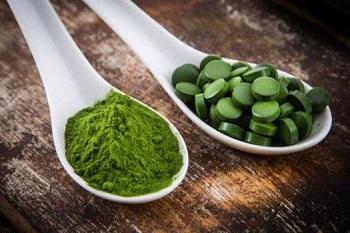 Полезные свойства, состав и рекомендации по употреблению спирулины