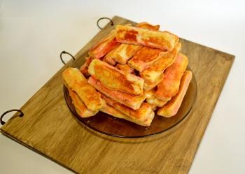Крабовые палочки: польза и вред, применение в кулинарии