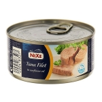 Ответ на вопрос, полезен ли тунец