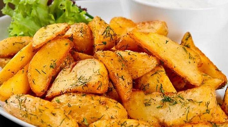 Что приготовить из картофеля - несколько интересных рецептов