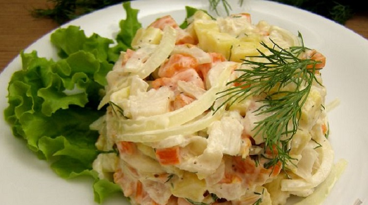 Что приготовить из рыбы наваги - несколько интересных рецептов