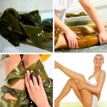 Применение агар-агара в косметологии