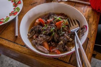 Мясо бобра: польза и вред, рецепты приготовления