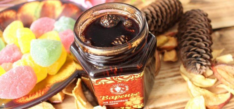 Варенье из сосновых шишек: польза и вред, рецепты приготовления, полезные свойства и противопоказания