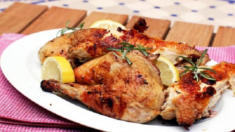 Использование розмарина в кулинарии - несколько рецептов