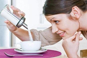 Используют ли сахарозаменитель сорбит с целью похудения