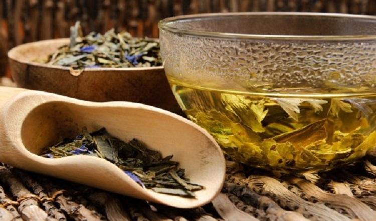 Как приготовить чай из пажитника - пошаговый рецепт