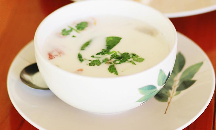 Кокос и рецепты приготовления вкуснейших блюд с его применением