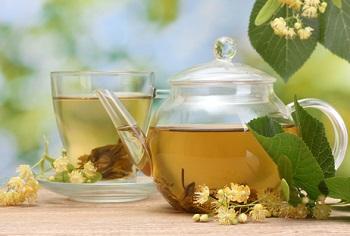 Липовый чай - полезные свойства и рецепт приготовления