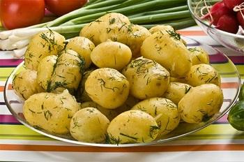 Полезные свойства и противопоказания к употреблению картошки