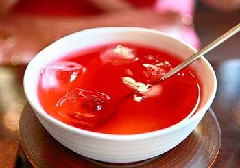 Применение китайского лимонника в кулинарии - интересные рецепты