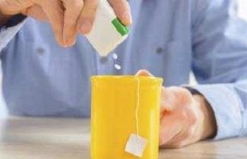 Применение подсластителя сукралозы при сахарном диабете