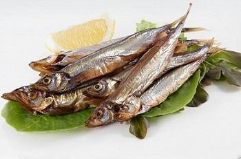 Рекомендации по употреблению мойвы и химический состав рыбы