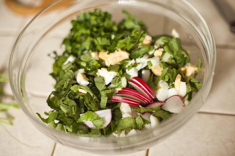 Рецепты полезных блюд из медуницы и других полезных растений