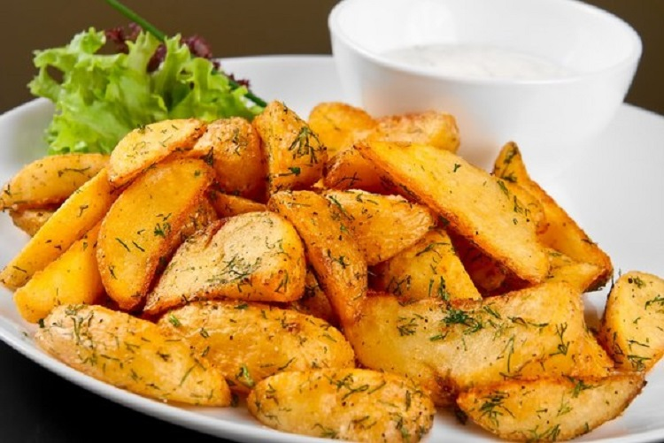 Рецепты полезных блюд с использованием укропа