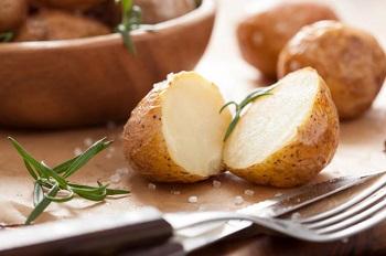 Состав и полезные свойства картофеля - основные моменты