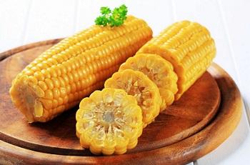 Состав и полезные свойства зерен кукурузы - основные моменты