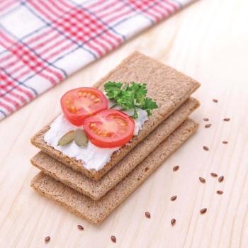 Хлебцы: польза и вред, применение в кулинарии