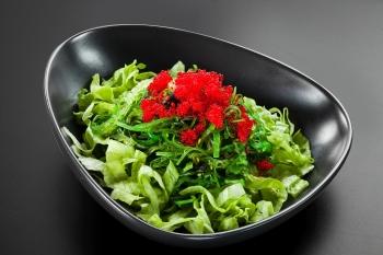 Водоросли вакаме и салат чука: полезные свойства, применение в косметологии