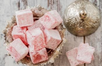 Рахат-лукум: польза и вред, советы по выбору и приготовлению сладости