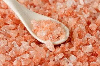 Чем полезна розовая соль для здоровья человека - основные моменты