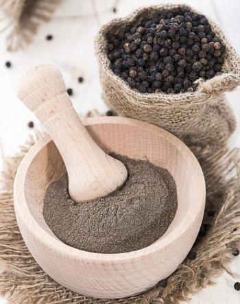 Черный перец: польза и вред, применение в народной медицине