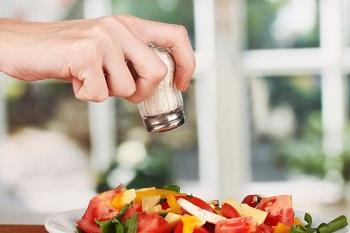 Гималайская соль и ценные качества пищевой добавки