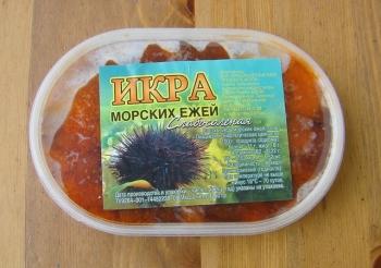 Морской еж и его икра: полезные свойства, советы по выбору качественного продукта