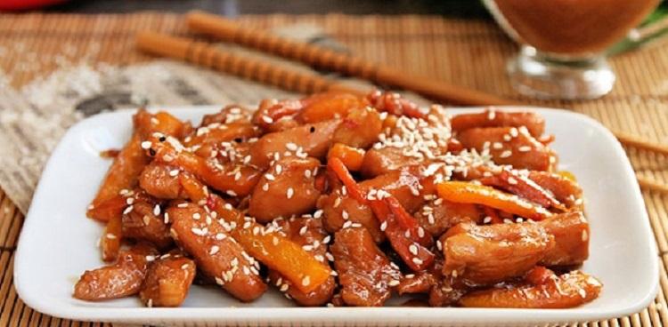 Использование соевого соуса в кулинарии - полезные рецепты