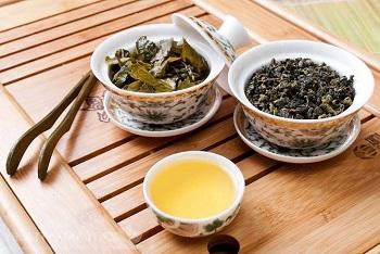 Как правильно заваривать чай молочный улун - полезные советы