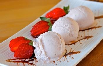 Как приготовить мороженое в домашних условиях - пошаговый рецепт