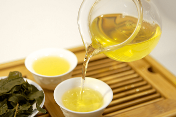 Полезные свойства чая молочный улун и состав целебного напитка