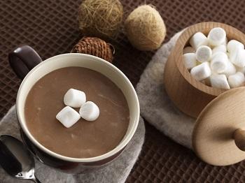 Полезные свойства какао порошка и состав целебного напитка