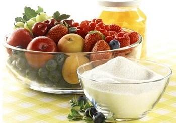 Противопоказания к употреблению фруктозы и действие вещества на организм