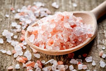 Противопоказания к употреблению розовой соли и ее действие на организм