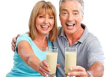 Рекомендации по употреблению козьего молока в пожилом возрасте