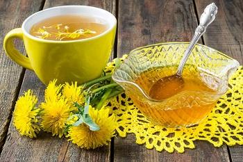 Рекомендации по употреблению меда из одуванчика и состав продукта