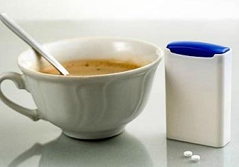 Рекомендации по употреблению сахарозаменителя Сукразит