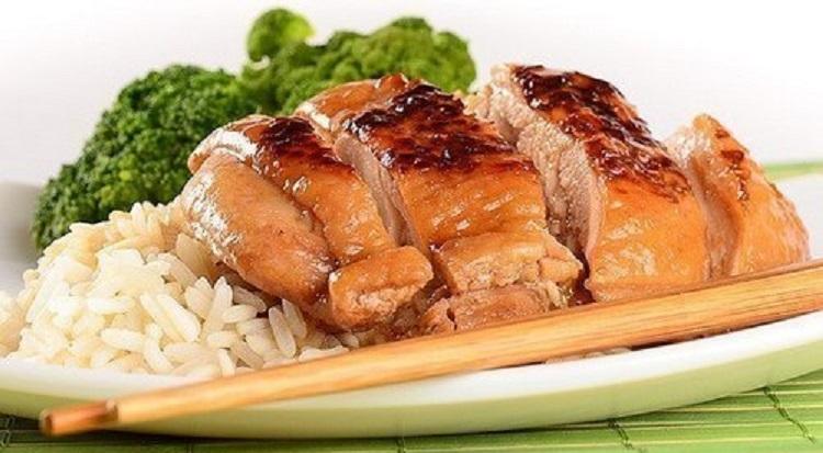 Рецепты блюд с соевым соусом - готовим вкусную курицу в маринаде