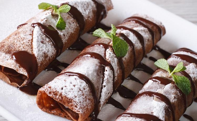 Рецепты приготовления вкуснейших блюд из какао порошка