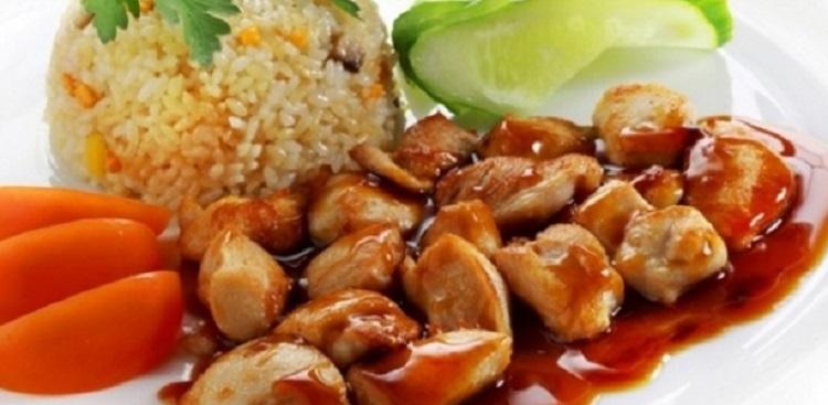 Рецепты приготовления вкуснейших блюд с использованием соевого соуса
