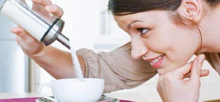 Сахарозаменители - польза и вред при употреблении Сукразита