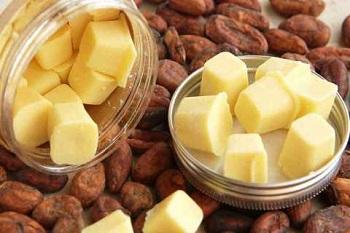 Состав и полезные свойства масла какао - основные моменты