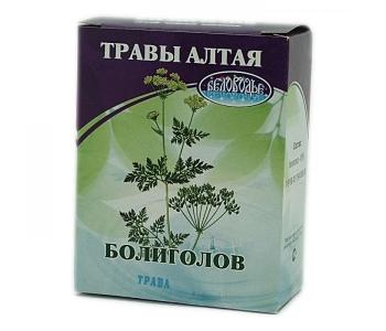Болиголов: лечебные свойства и противопоказания растения, применение травы в народной медицине