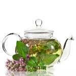 Ответ на вопрос, чем полезен чай с чабрецом для женщин