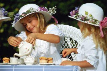 Полезные свойства чая ройбуш для детей